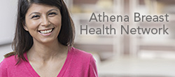Athena Breast Health Network